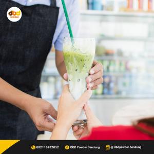 Toko Bubuk Minuman Bandung
