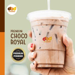Bubuk Minuman Choco Royal Premium