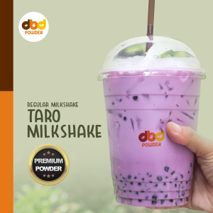 Bubuk Minuman Taro Premium
