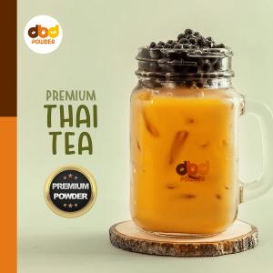 Bubuk Minuman Premium Thai Tea