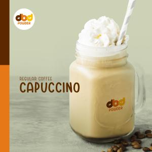 Bubuk Minuman Cappucino Coffee