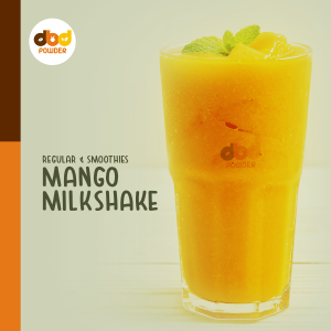 Bubuk Minuman Mangga