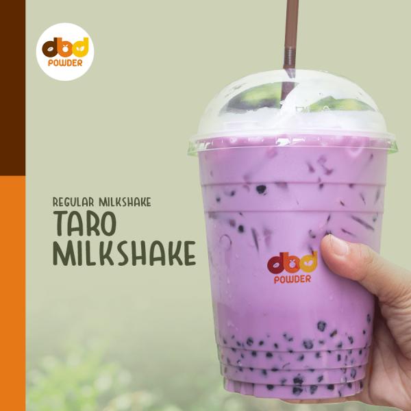 Bubuk Minuman Taro