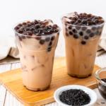 Mengenal Brown Sugar Boba, Minuman Kekinian